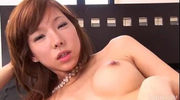 หนังโป้คนสวย Serina Hayakawa No cencer