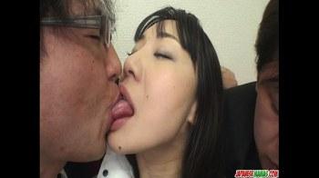 Miho Wakabayashi น่ารักดี